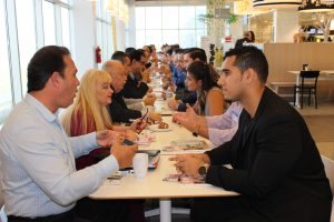 IKEA Doral Chamber of Commerce Speed Networking Event